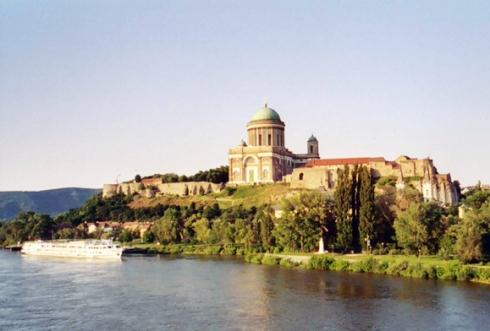 Estzergom, Hungary