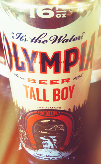 Oly Tall Boy