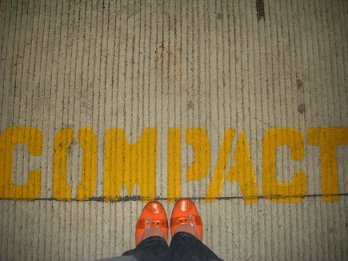 Compact Feet