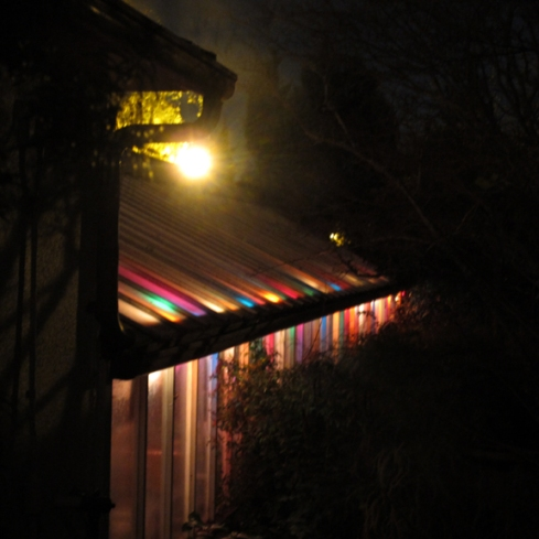 Edgefield Greenhouse