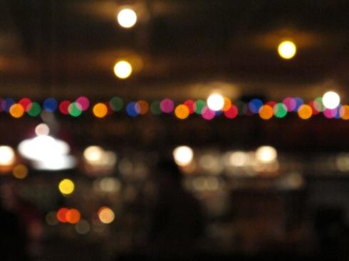 Edgefield Christmas Lights