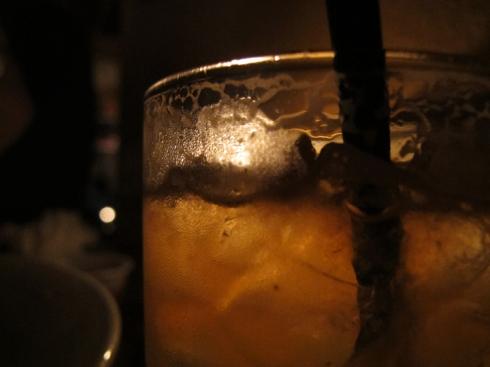 Bazi Bierbrasserie Jeanneke Cocktail