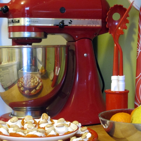 red_kitchenaid