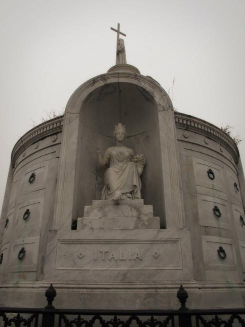 St Louis 1, New Orleans