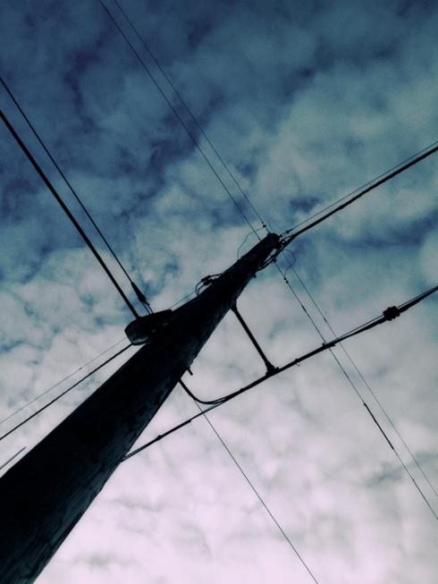 Cloud - February Photo a Day