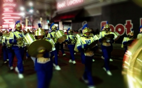 Marching Band - New Orleans
