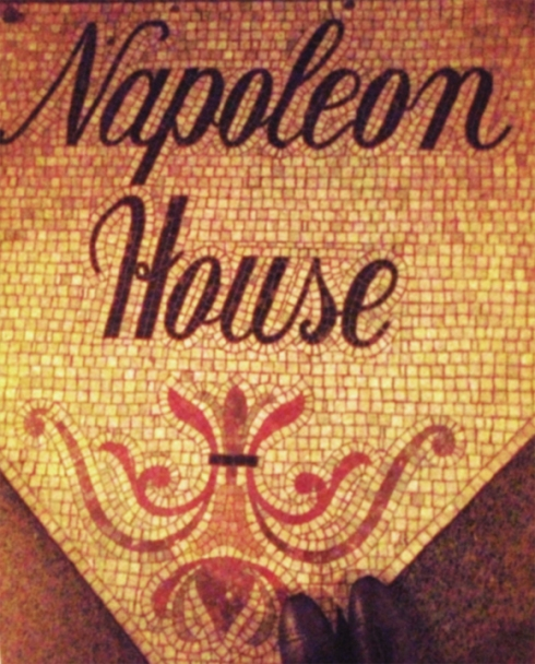 Napoleon House - From Where I Stand - New Orleans