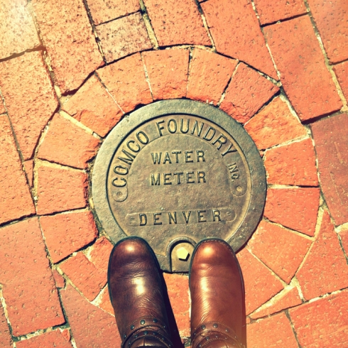 Boulder, CO fromwhereistand Design by Jen