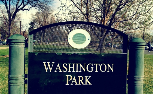 Washington Park Denver Design by Jen