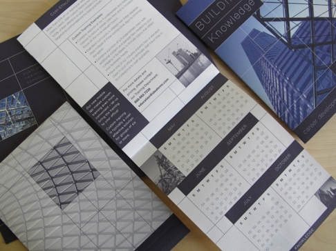 Architecture Autodesk Brand Catalog Direct Mail Design