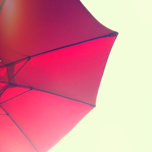 Design by Jen Ardiri Umbrella