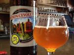 Lompoc Brewing Beer Label Design